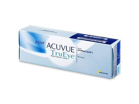 1 Day Acuvue TruEye (30 linssit)