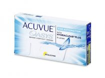 Acuvue Oasys for Astigmatism (6 linssit)