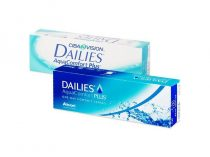 Dailies AquaComfort Plus (10 linssit)
