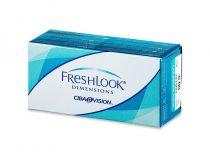 FreshLook Dimensions (2 linssit)